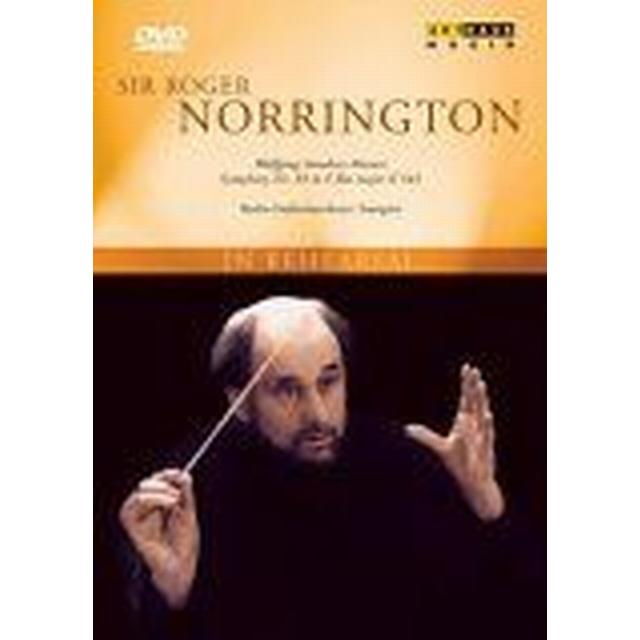 Sir Roger Norrington - In Rehearsal [DVD]